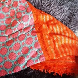 🎉2 for 10!!!🎉 Funky scarf